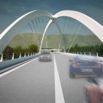 BRIDGE IN FIGLINE VALDARNO